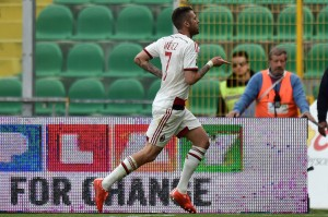 Citta+di+Palermo+v+AC+Milan+Serie+5-ReCJphJT4l