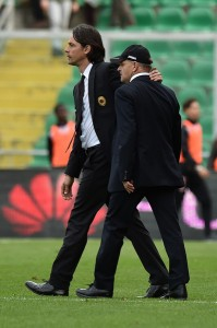 Citta+di+Palermo+v+AC+Milan+Serie+5hcHmQDAW_zl