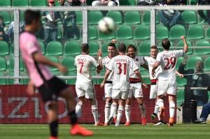 Citta+di+Palermo+v+AC+Milan+Serie+Ff4cyoWGnHYl