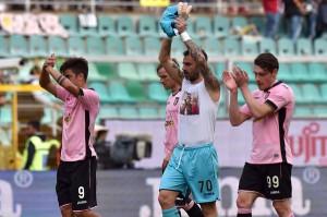 Citta+di+Palermo+v+AC+Milan+Serie+HjNAxqDRFnfl