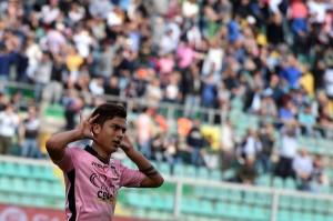 Citta+di+Palermo+v+AC+Milan+Serie+I9FXeI--mull
