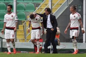 Citta+di+Palermo+v+AC+Milan+Serie+IJcPSPrTaP7l