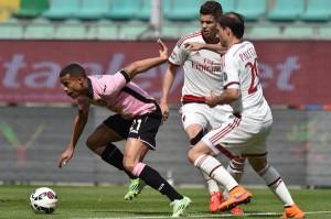 Citta+di+Palermo+v+AC+Milan+Serie+YOdVRhWS0Uwl