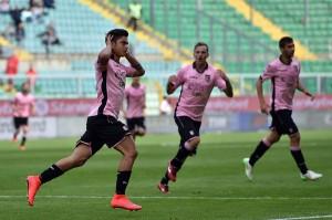 Citta+di+Palermo+v+AC+Milan+Serie+fd4vfg8CtFIl