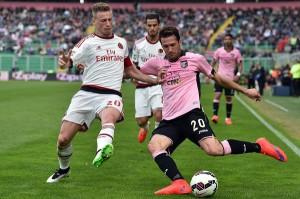 Citta+di+Palermo+v+AC+Milan+Serie+fq3bAcf4nyGl