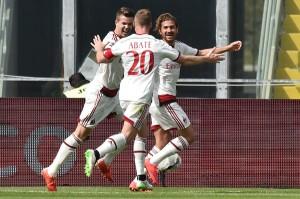 Citta+di+Palermo+v+AC+Milan+Serie+zRoDNmmDyoTl